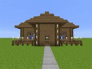 Easy Simple Minecraft Houses Best Minecraft House ...