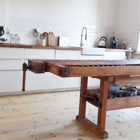 Küchenblock Mit Sitzgelegenheit by Die Sch 246 Nsten K 252 Chen Ideen Seite 3