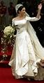 Baguseven 'blog: Gaun Pengantin Para Putri