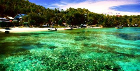 enchantment diving  sabang weh island places place