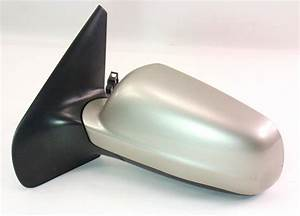 Lh Exterior Side View Mirror 99