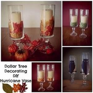 Hurricane Vase on Pinterest