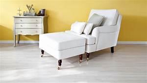 Fauteuil blanc elegant et design westwing for Rideaux pour terrasse exterieur 14 fauteuil blanc elegant et design westwing