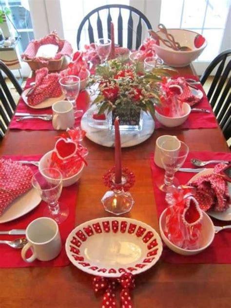 elegant valentines decorations ideas