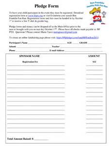 Event Run Sheet Template Upcoming Events Bf Fall Run 10 17 From 8am 2pm Ben Franklin Pto