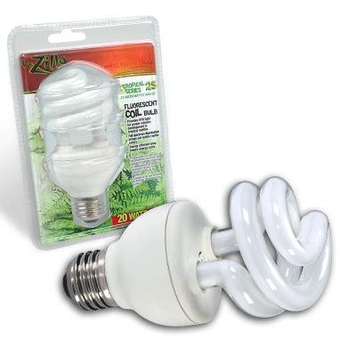 uv light bulbs walmart zilla tropical 25 uvb fluorescent coil l 20 watt