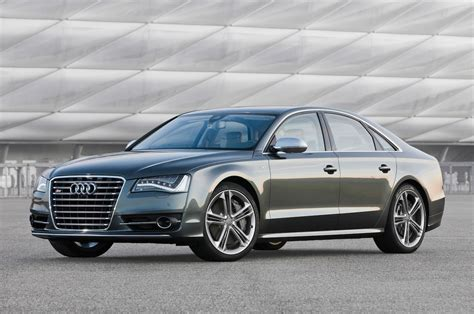 Audi Cars 2013 by 2013 Audi S8 Reviews And Rating Motor Trend