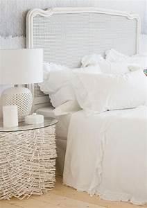 Wandfarben Mischen Tabelle : zara home schlafzimmer ideen in wei freshouse von ~ Watch28wear.com Haus und Dekorationen