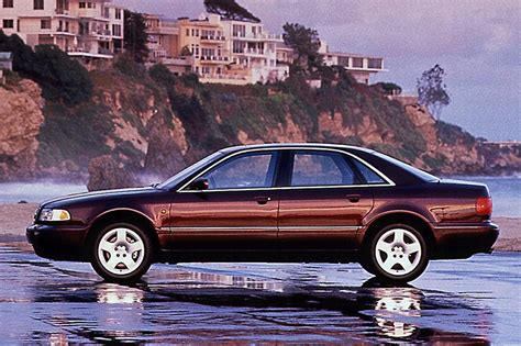 how petrol cars work 1999 audi a8 lane departure warning 1997 03 audi a8 consumer guide auto