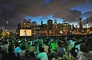 Newsday lists best outdoor movie options in NY - Cinema ...