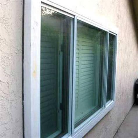 aluminium window soundproof sliding window manufacturer  mumbai