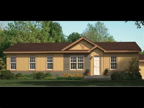 velocity iii low priced 4 bedroom 2 livingroom mobile home