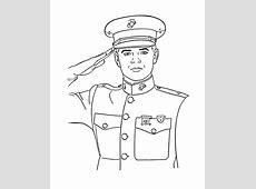 De profesion, soldado o militar