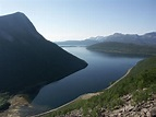 Northern Norway - Wikipedia