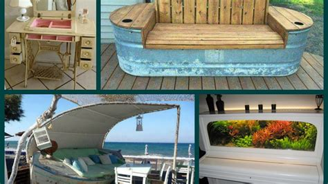 Trash Boat Ideas by 30 Best Ideas How To Reuse Things Trash To Treasure