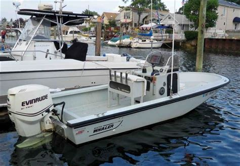 Boston Boat Show Deals by Wtb 17 20 Boston Whaler The Hull Boating And