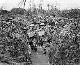 Serre Meaning In English by What Is The Meaning Of Waterlogged Trenches Quora