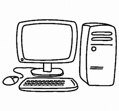 Computer Coloring Ausmalbilder Malvorlagen Zum Ausmalen Clipart
