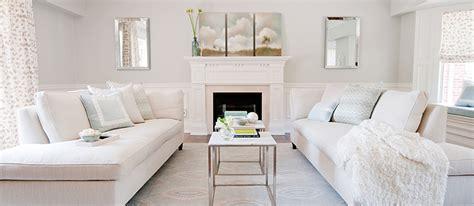 sofas facing   transitional living room
