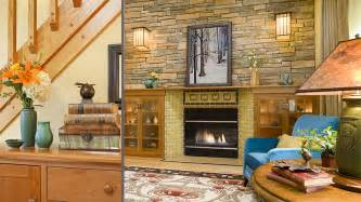 arts and crafts style homes interior design home boston design and interiors inc