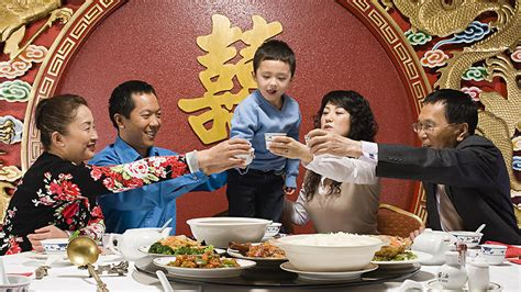 New Celebrate Family Friends Life: How Chinese Australians Will Celebrate Lunar New Year