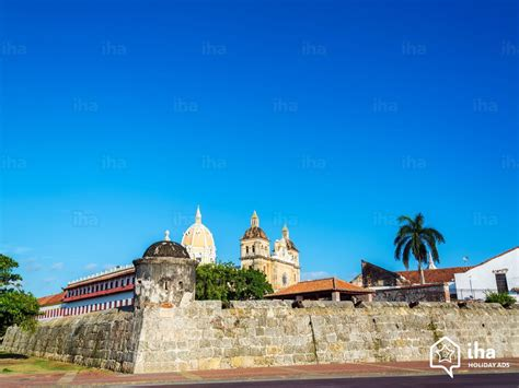 cartagena de indias rentals in a house for your vacations