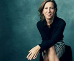 YouTube CEO Susan Wojcicki and the Bold Career Moves That ...