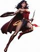 Wonder Woman | DEATH BATTLE Wiki | FANDOM powered by Wikia