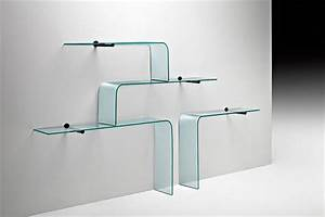 étagère En Verre Ikea : facts clear wall glass shelves articlecube ~ Teatrodelosmanantiales.com Idées de Décoration