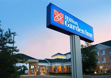 Employer Profile  Hilton Garden Inn Minneapoliseden