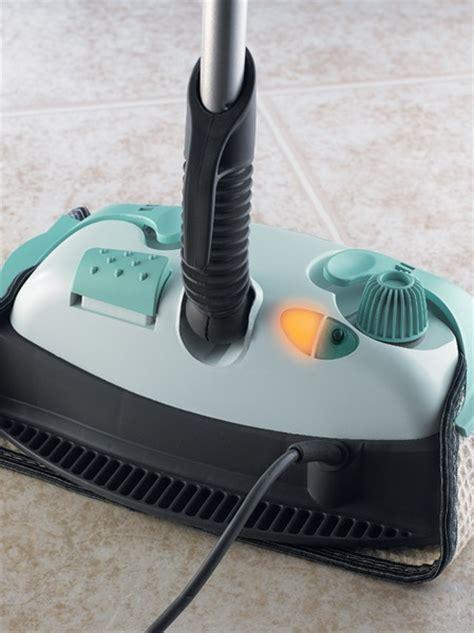 eureka  enviro steamer hard floor steam cleaner
