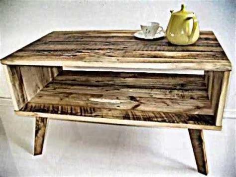 Gebrauchte Europaletten Recyceln Moderne Möbel Aus
