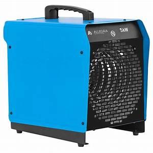 Kw Heizleistung Berechnen : allegra elektro heizl fter ab h51 mit 5000 watt ~ Themetempest.com Abrechnung