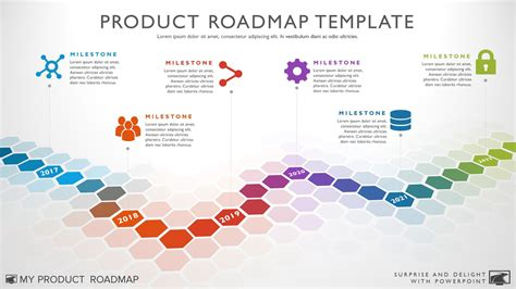 phase software timeline roadmap powerpoint template
