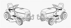 John Deere Riding Lawn Mower Repair Manual
