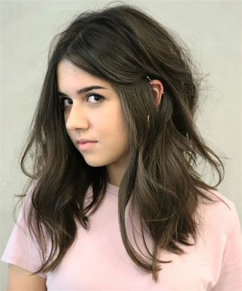 wanted long hairstyles  women