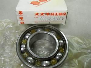 Suzuki N0s Gsx