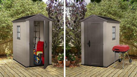 Backyard Storage Solutions  Outdoor Goods