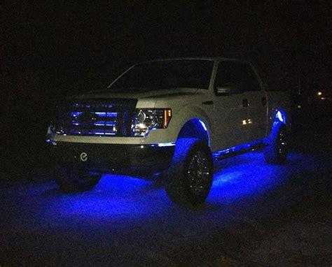 light strips for trucks led strip lights for trucks birddog lighting blog