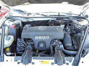 Used 1997 Buick Lesabre Engine Intake Manifold 3 8l Lower