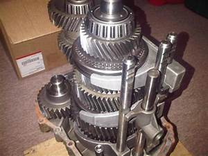 Zf Input Shaft Play  New Bearing Or Full Rebuild