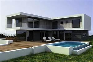 Quality Prefab Steel House Prefab Villa Manufacturer