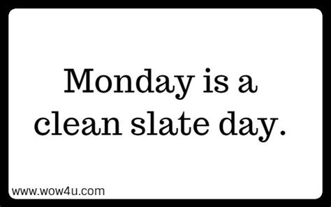 94 Monday Quotes to Start Your Week on a Positive Note