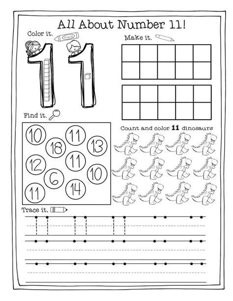 teen number practice math activities and worksheets numbers preschool kindergarten math