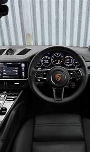 Porsche Cayenne hybrid interior & comfort | DrivingElectric