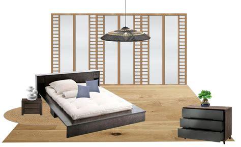 chambre japonaise  idees pour sinspirer chambre cosy