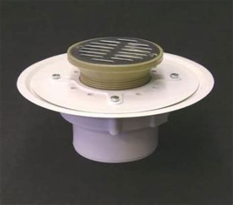 commercial sink strainer gasket floor drains for residential and light or heavy commercial use