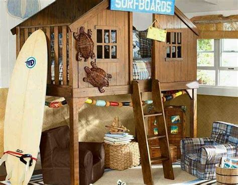 treehouse bedroom ideas treehouse room but in a cing theme boys bedroom ideas pinterest trees forts and