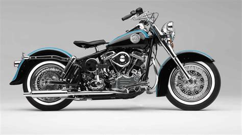 Awesome Harley Davidson Wide Hi Res Wallpapers #4931