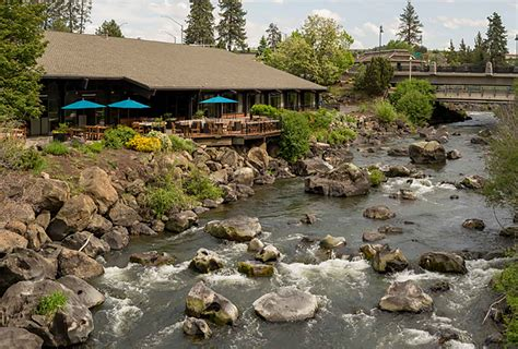restaurant in bend oregon currents at the riverhouse